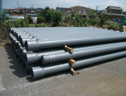 ダクタイル鋳鉄管(GX形)